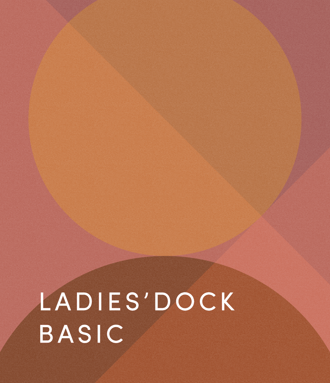 LADY'S DOCK BASIC